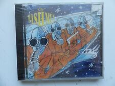 CD Album THE MASHMEN S/T Dreamin ...  MASH01   GARAGE ROCK