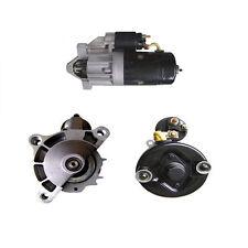 Fits CITROEN Relay 2.5 TD (230) Starter Motor 1994-2002 - 20116UK