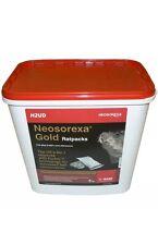 Neosorexa Gold Rat Packs Bait Poison 5 Kg ( 50 x 100g Packs ) Including Postage