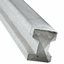 Concrete Intermedium,Corner,End and 3 Way Post 5ft,6ft,7ft,8ft,9ft,10ft