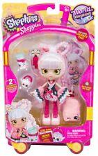 Shopkins Shoppies Doll World Vacation Sara Sushi Visits Japan NEW