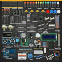 For Arduino UNO-R3 Servo Processing, Professional Starter Learning Kit Sets