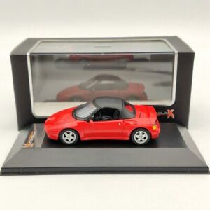 1/43 Premium X Lotus Elan M100 S2 Red PR0138 Resin Models Limited Collection