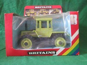 VINTAGE BRITAINS MERCEDES BENZ TRAC 1500 TRACTOR 1/32 #9525
