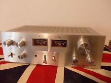 pioneer stereo amplifier sa - 606