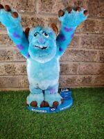 Monsters University  Story Teller Talking Sully ~ monsters inc disney pixar