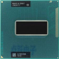 Original Intel Core I7 3840QM SR0UT CPU I7-3840QM processor 2.80GHz-3.8GHz