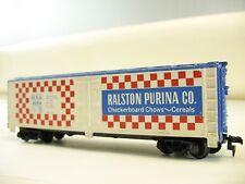 RALSTON PURINA CO. box car TYCO Hong Kong