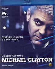Blu Ray MICHAEL CLAYTON - (2007)  ......NUOVO