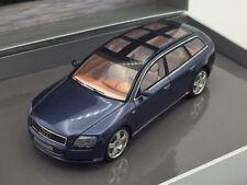 Audi Avantissimo Break 2001 Minichamps 440013010 1/43