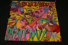 THE JOE JACKSON BAND BEAT CRAZY LP SP-4837  OUT OF PRINT VG+/VG+ W/INSERT