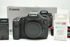 Canon EOS 7D 18 MP CMOS Digital SLR Camera Body 2771218470