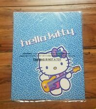 Hello Kitty Guitar Folder