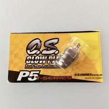 TURBO Bougies de préchauffage P5 très chaud pour RC Cars OS ENGINE 71641500