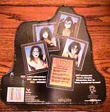 KISS TRIVIA GAME STILL SEALED IN TIN