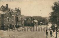TAVISTOCK Bedford Square Postcard nr Saltash DEVON Frith