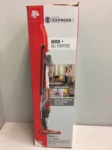 Dirt Devil SD22020B Power Express Bagless Corded Standard Filter Stick Vacuum