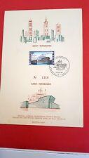 MK1479 - Maximumkaart/Carte maximum kaart - Zeekanaal Gent/Canal maritime Gand