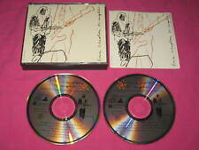 Normad I Wanna Give You Devotion Goodmen Give It Livin Joy Dreamer 3 CD Singles