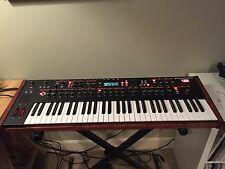 Dave Smith Instruments The Prophet 12 Keyboard Synthesizer