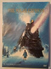 The Polar Express (DVD, 2005, Widescreen)