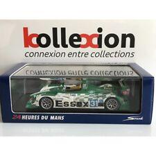 PORSCHE RS Spyder Essex n°31 Le Mans 2009 Vainqueur LMP2