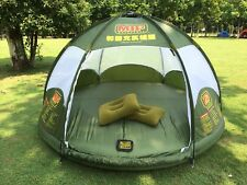 Inflatable Family Tent large space, With Bladder Water Float,Camp on water.
