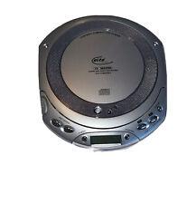 elta Tragbarer CD-Player Walkman - Diskman - CD Walkman compact disc 10 Second