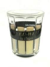 NEW The Reed-Well by Hagen Perfect for soaking CLARINET & SAXOPHONE reeds Holds
