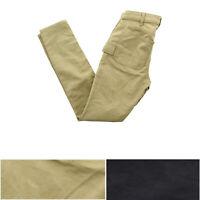 Carhartt Crawford Slim Fit Pants Women's Skinny Cotton Blend 103224