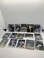 2019 Topps Donruss Kyle Tucker Rookie Card RC Chrome Astros Dodgers MLB Lot
