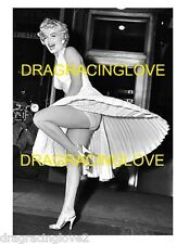 "Gorgeous ""Blonde Bombshell"" Sex Symbol ""Marylin Monroe"" ""Pin-Up"" PHOTO! #(1)"
