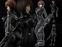 Collections Anime Figure Toy Union Creative Gantz Yamasaki Anzu Figurine 23cm