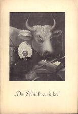 DE SCHILDERSWINKEL - A. Vis