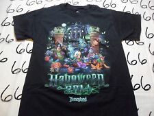 Small- Disney's Halloween 2014 T- Shirt