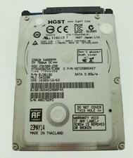 "250GB HGST 2.5"" HDD SATA Laptop Hard Disk Drive HDD"