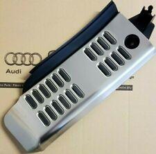 Audi RS4 8E original Fußstütze dead pedal cover rest footrest A4 B6 B7 S4 Stütze