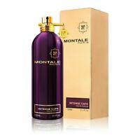 Montale Intense Cafe Eau De Parfum Spray 3.4 Oz New Sealed Box