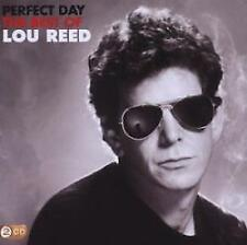 Lou Reed - Perfect Day - 2013 (NEW 2CD)