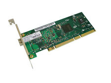 Carte PCI-X Gigabit Ethernet Fibre Optique (PCIX 133MHz) - 1 Port - 82545