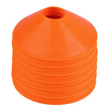 Agility Training Soccer Disc Cones Field Cone Markers Football Cross Training