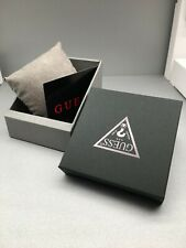 Guess Genuine Watch Box Only- UK SELLER-