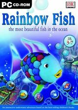 Rainbow Fish interattivo delle fiabe PC CD ROM, RARE, vendere per £ 19 su Amazon