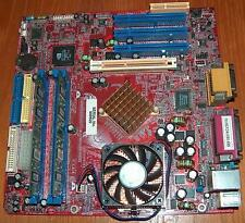 "MERIT ""ION"" MOTHERBOARD /CPU/FAN/MEMORY. MEGATOUCH TOUCHSCREEN GAMES MACHINES"