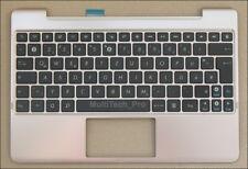 TopCase Handauflage Asus TF201 TF 201 Transformer Pad Prime mit DE Tastatur