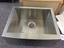 KITCHEN SINK UNDERMOUNT BOWL STAINLESS STEEL WITH !!FREE TAP!! OF YOUR CHOICE!!