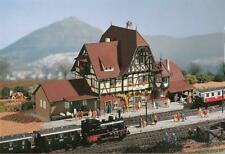 Vollmer Kit 47522 NEW N Scale Highland station Neuffen Kit