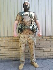 Harness MOLLE system with pouches Airsoft Police