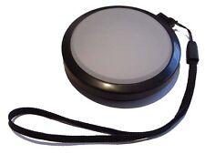 Tappo protettivo -vhbw- 58mm per Pentax smc DA 55-300 mm 4.0-5.8 ED