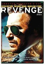 NEW Revenge (Unrated Director's Cut) (DVD)